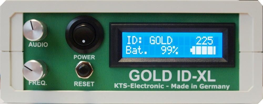 GOLD-ID-electronic-unit