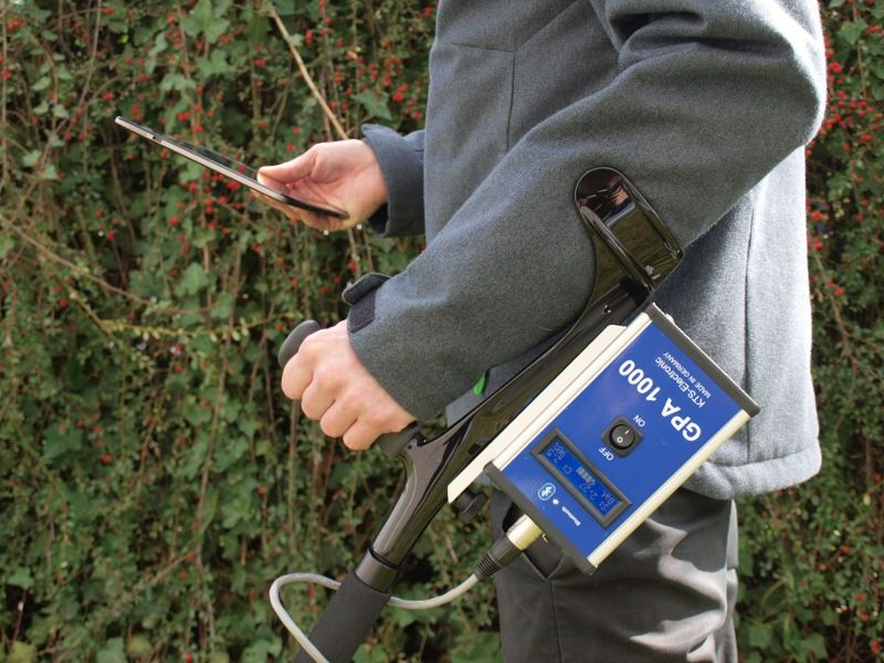 GPA1000 super probe field2