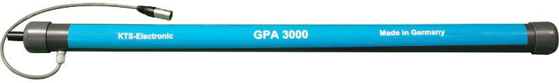 GPA3000 superprobe