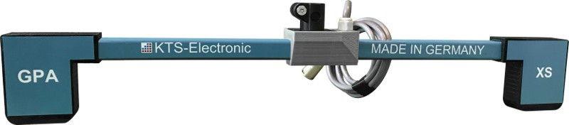 GPA 3000 XS probe