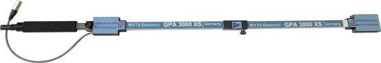 探空仪GPA 3000 XS水平