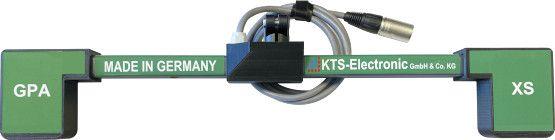 GPA 500 XS Universal probe